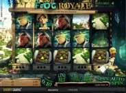 Frog Royale – новинка от Sheriff Gaming