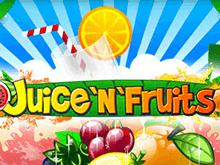 Juice 'N' Fruits